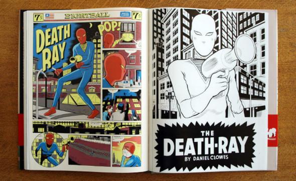 10 альбомов о комиксах. Изображение № 16.