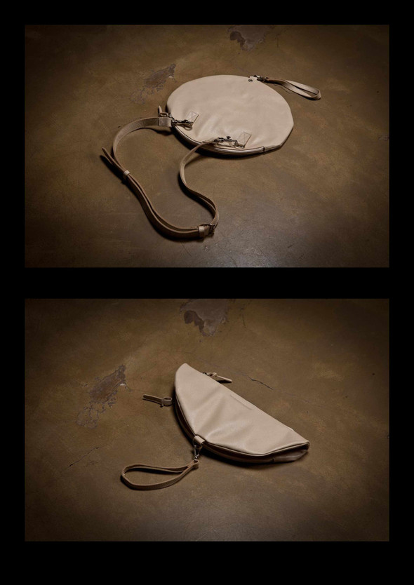 Лукбук: сумки Love Corporation SS 2012. Изображение № 20.