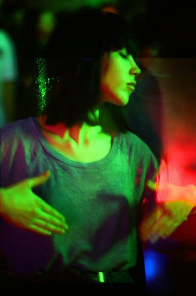 Прямая речь: Фотографы вечеринок о танцах, алкоголе и настоящем веселье. Изображение № 78.