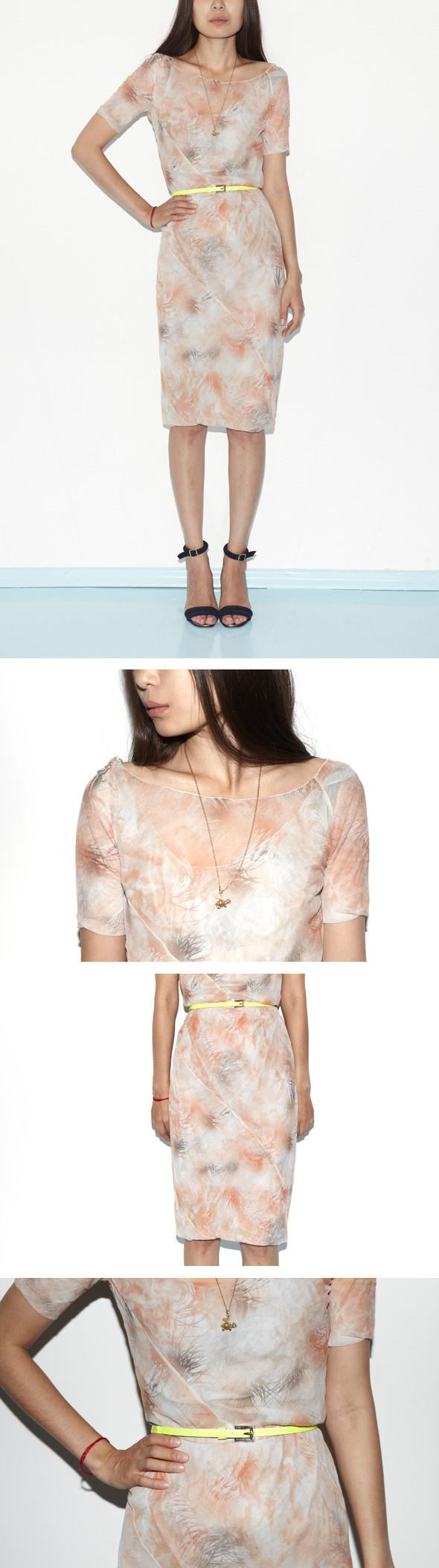 Гардероб: Джига Санжиева, младший редактор моды журнала In Style. Изображение № 4.