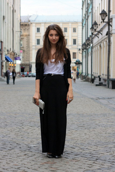 Изображение 23. City Looks: Москва.. Изображение № 24.