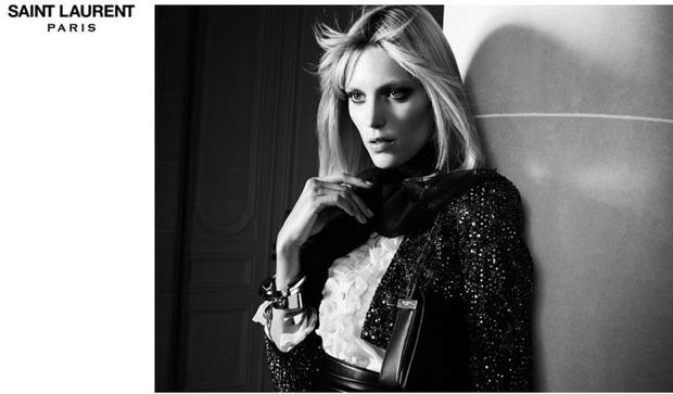 Вышли новые кампании Gucci, I am, Marella, Miu Miu, SLP и Versus. Изображение № 33.