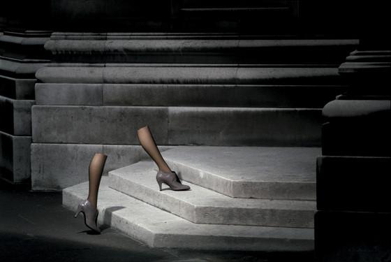 Изображение 29. Мода и Стиль в работах 9ти мастеров фотографии.. Изображение № 20.