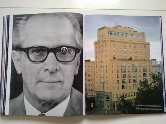 10 альбомов о современном Берлине: Бунт молодежи, панки и знаменитости. Изображение №127.