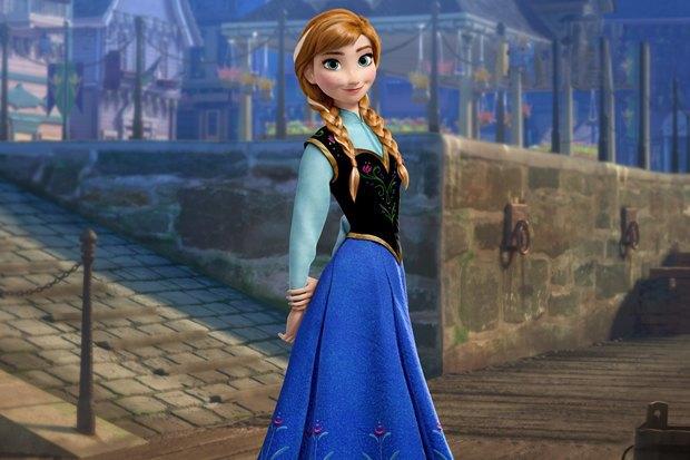 Disney анонсировала «Холодное сердце 2». Изображение № 1.