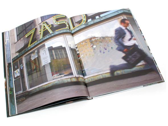 Не ждали: 8 альбомов о стрит-арте. Изображение № 113.