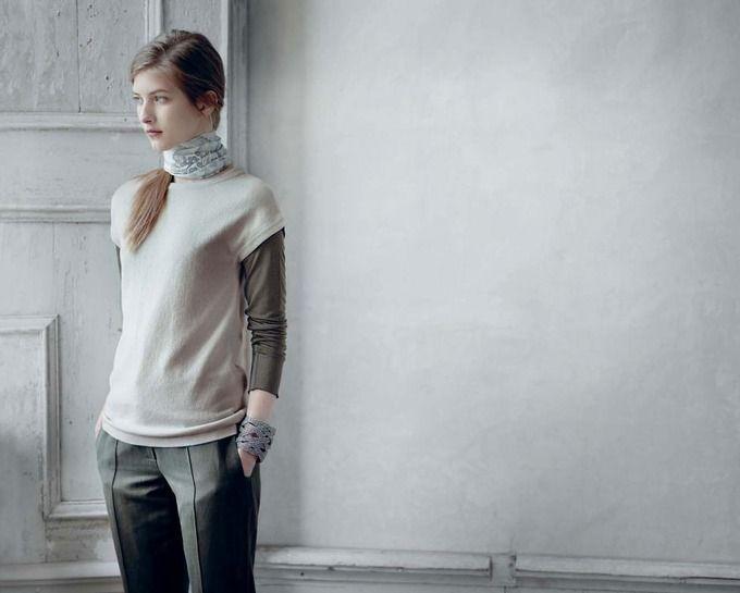 Вышли новые лукбуки Zara, Nasty Gal, Anna October и других марок. Изображение № 62.