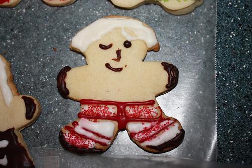 Переходи на сторону зла. У нас есть печеньки!. Изображение № 8.