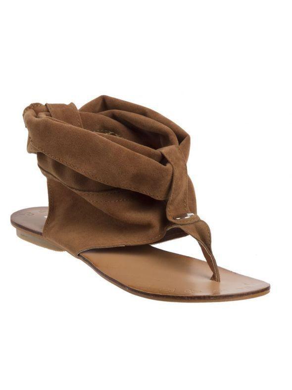 Изображение 16. Обувь: тренды лета 2011.. Изображение № 19.