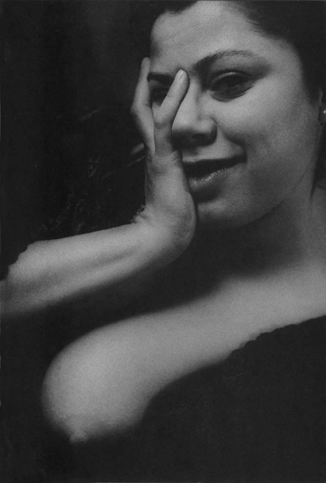 Андерш Петершен - живая легенда шведской фотографии. Изображение № 24.