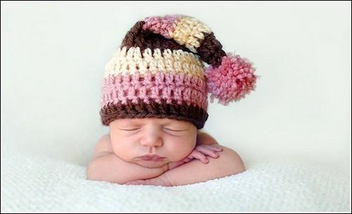 Tracy Raver – фотограф новорожденных. Изображение № 4.
