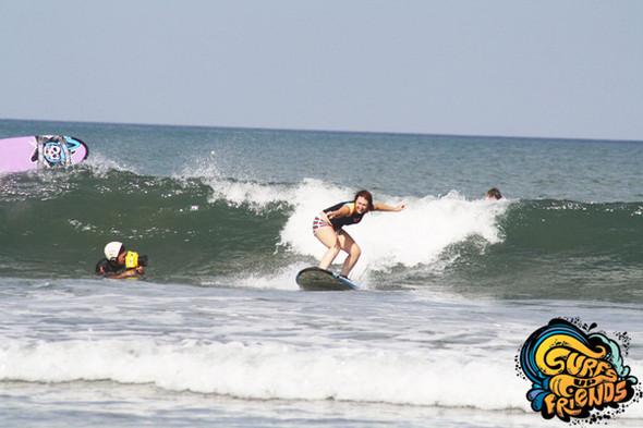 SurfsUpCamp - к океану, ярким впечатлениям, новым друзьям и серфингу. Изображение № 13.