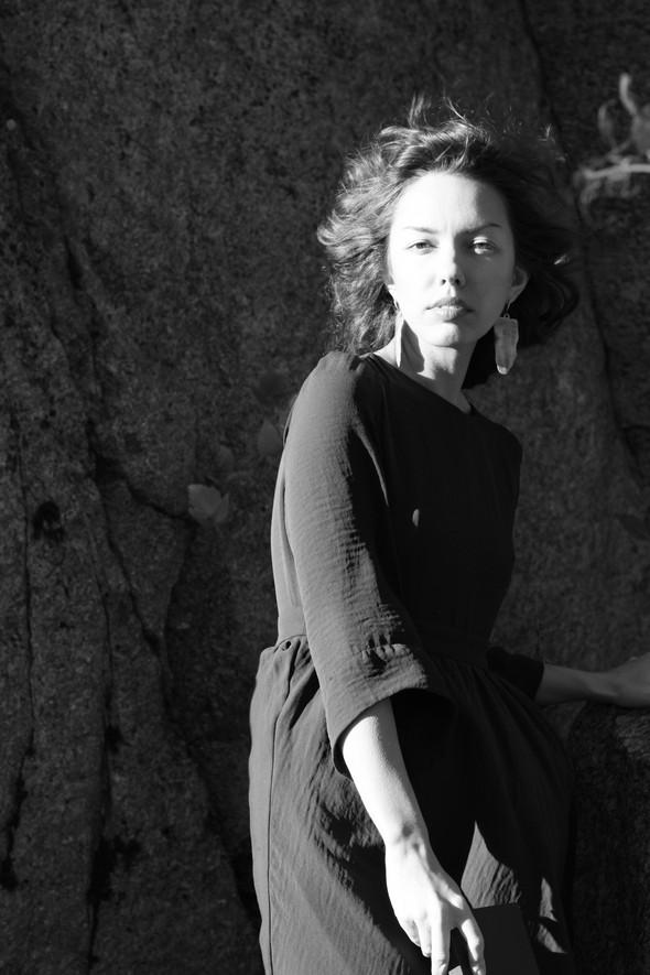 Осень. Поэт Мария Кузьмина. Изображение № 13.