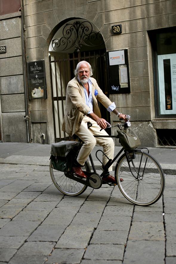 Изображение 63. Живет такой парень: итальянец.. Изображение № 60.