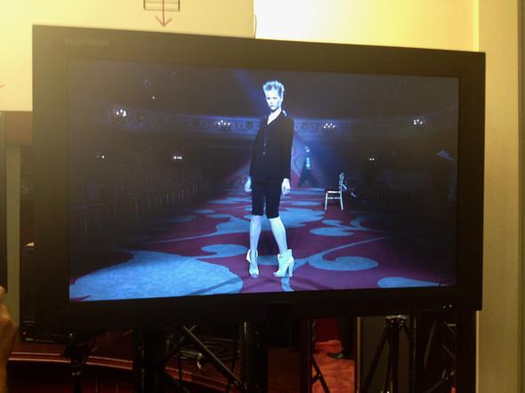 Дневник модели: Показы недели моды Haute Couture. Изображение № 71.