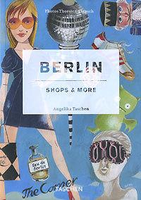 Taschen: Shops & More. Изображение № 2.