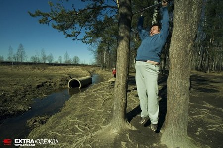 Иван Ушков — самый злой фотограф вРоссии. Изображение № 8.