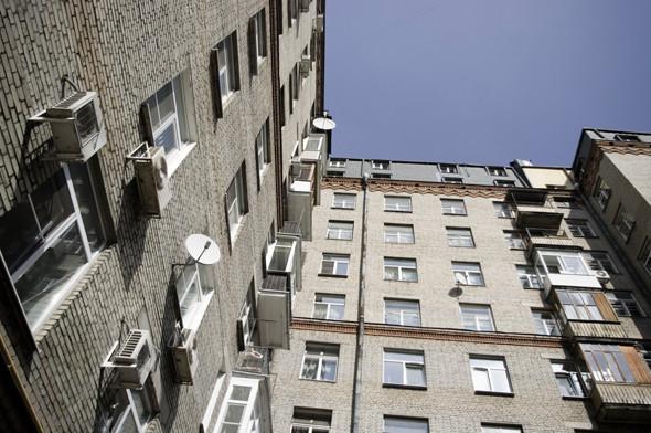Квартира N7: Александр Рогов, стилист. Изображение № 39.