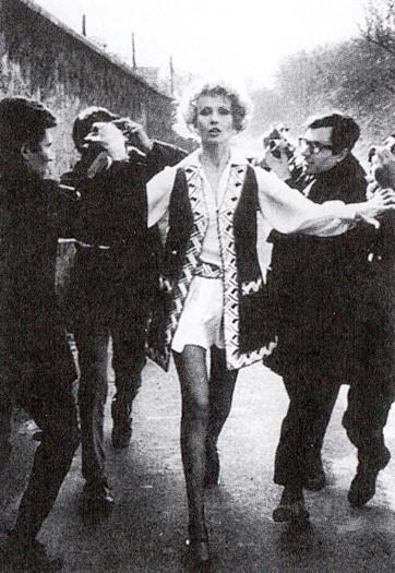 Модная фотография 70х годов. Изображение № 20.