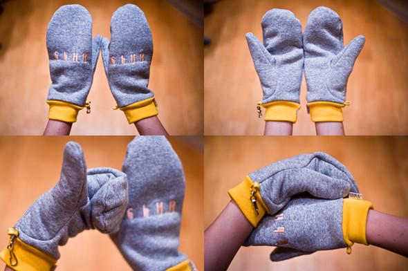Украинская марка COOLHERE выпустила университетские куртки. Изображение № 7.