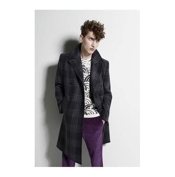 Мужские лукбуки: H&M, Zara и другие. Изображение № 32.