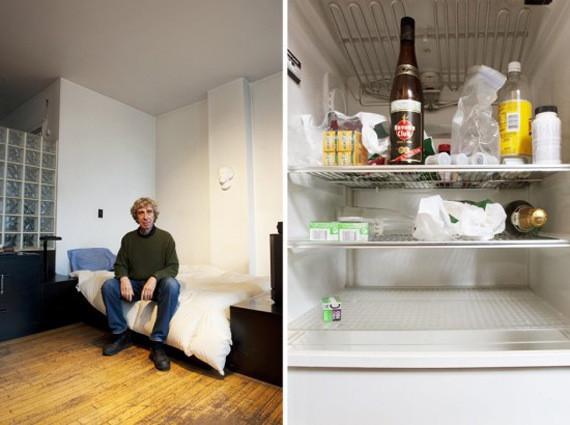 Изображение 18. Душа в холодильнике.. Изображение № 18.