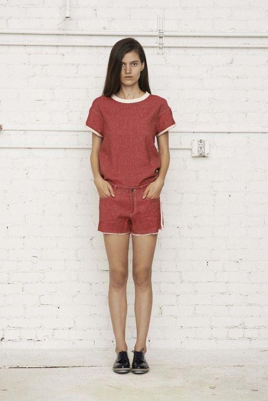 Вышли новые лукбуки Zara, Free People, Mango и других марок. Изображение № 171.