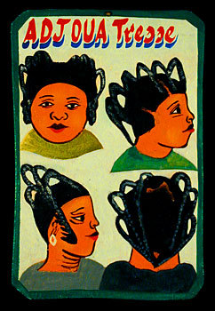 African Hairlooks. Изображение № 5.