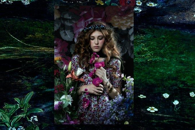 Click-boutique и Yanina Vekhteva показали новые коллекции. Изображение № 24.