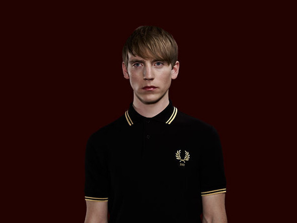 100 years of Fred Perry. Изображение № 3.