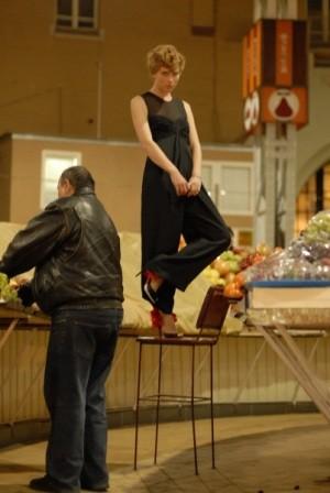 Fashion story сАлиной Орловой. Изображение № 8.