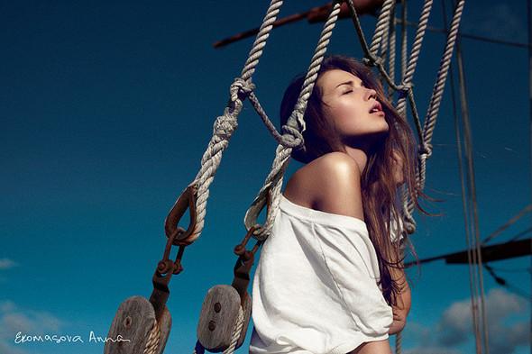 Фотограф Ekomasova Anna. Изображение № 30.