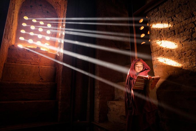 Light Source / Фотограф: Marcelo Castro. Изображение № 4.