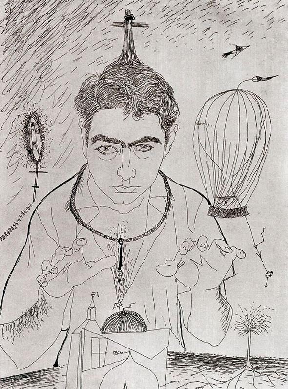 Antoni Tapies. Изображение № 5.