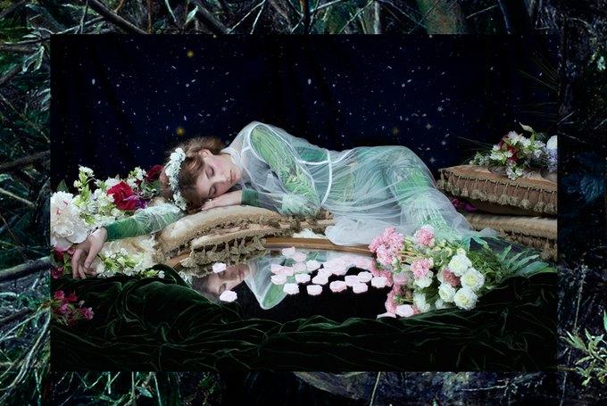 Click-boutique и Yanina Vekhteva показали новые коллекции. Изображение № 22.