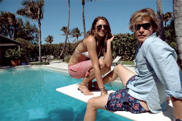 Strong Boalt Swimwear Summer 2010. Изображение № 1.