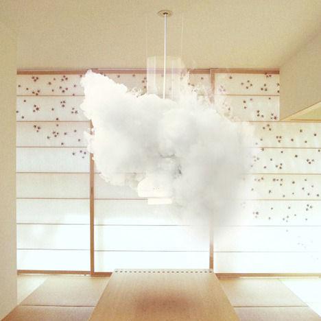 Швейцарцы разработали облачную лампу с прогнозом погоды. Изображение № 1.