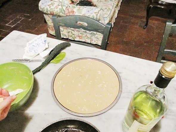 Изображение 7. Паста, антипаста и десерт из каштановой муки.. Изображение № 55.