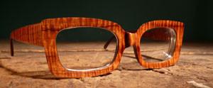 Деревянные оправы отUrban Spectacles. Изображение № 7.