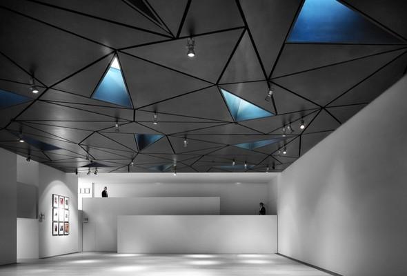 Новый Центр Живописи и Иллюстрации ABC в Мадриде. Изображение № 13.