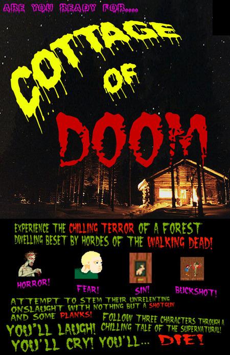 Cottage ofDoom. Изображение № 1.