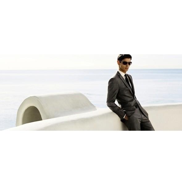 Изображение 4. Рекламные кампании: Calvin Klein White Label, Enrico Coveri и Kenzo.. Изображение № 4.