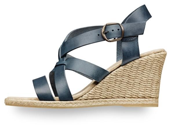 Современность и Ретро - элегантность в линии обуви Tamaris. Изображение № 4.