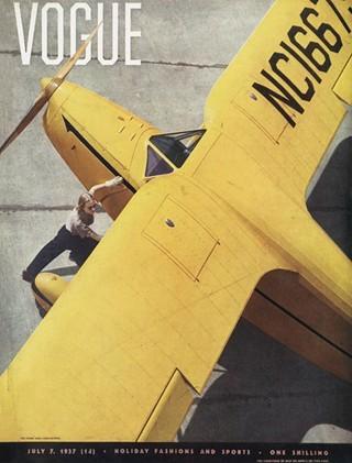 Дорогу Королю. Vogue Top-20. Изображение № 19.