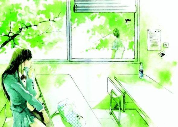 Ктоесть кто– искусство комиксов ииллюстрации вКитае. Изображение № 15.
