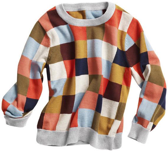 Изображение 3. H&M выпустили детскую благотворительную коллекцию.. Изображение № 3.