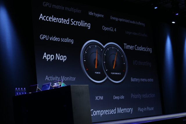 Трансляция: Apple представляет новую iOS и другие продукты. Изображение № 51.