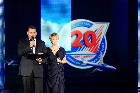 5 ноября авиакомпания «Трансаэро» отметила свой двадцатый юбилей!. Изображение № 8.