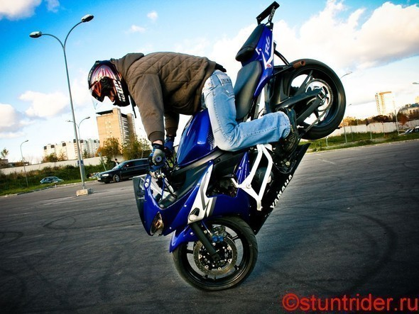 """Moscow Stunt Riding"". Изображение № 7."