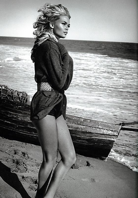 Klara Anna Linnea Wester. Изображение № 21.